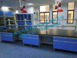 长春全钢实验台 钢木实验台 化验室操作台