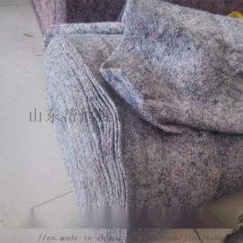 公路养护毯供应黑心棉毛毡大量现货 混凝土养护