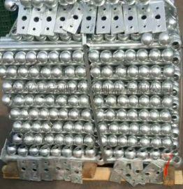 空心球栏杆常用规格有现货