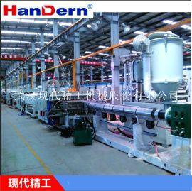 中空格子板箱生产设备 万通板设备 瓦楞板机械