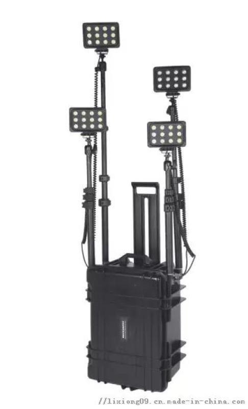 T139攜帶型移動照明燈