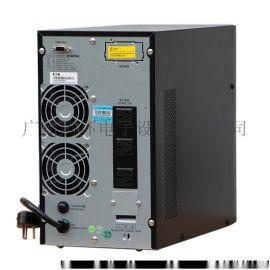 合肥供应不间断电源电脑备用断电延时山特C3K容量3KVA负载2700W高频在线式UPS