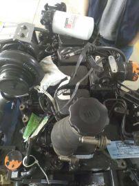 康明斯6BTA5.9-C150 徐工挖掘机发动机
