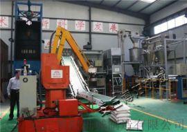 氧化锌自动拆垛机 化工行业机器人拆垛