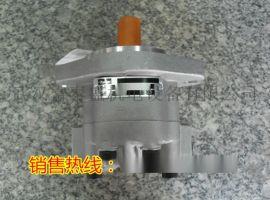 供应三联齿轮泵  压花键LFBX-G32-32-16-BLK1-R齿轮油泵