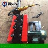 河北秦皇岛4kw电动穿线机全自动钢绞线穿束机厂家出售