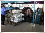 電加熱硫化罐  電加熱蒸汽硫化罐