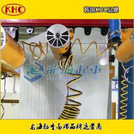 KAB-070ZG全行程氣動平衡器, 汽車行業