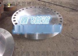 重庆DN800大口径不锈钢盲板法兰定做厂家