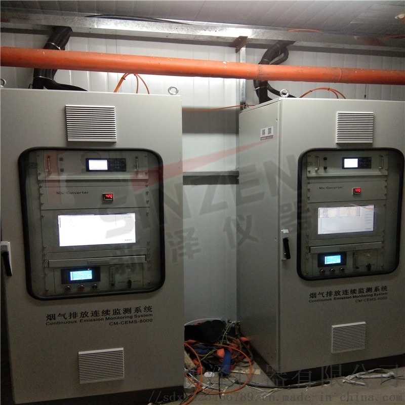 锅炉烟气环保在线监测/voc监控/氨逃逸分析仪