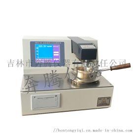 广州全自动开口闪点测定仪BWKS-8C