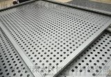 南京不鏽鋼微孔衝孔板、消音孔板網在消音器上的廣泛應用