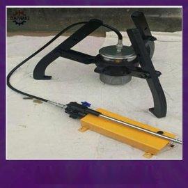 分体式液压拔轮器 分体式液压拉马厂家现货供应