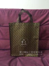 厦门茶叶包装袋无纺布购物袋礼品袋