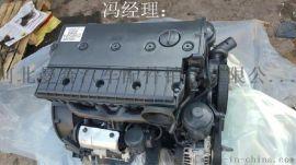 河北曼奔奔驰卡车OM904LA发动机总成