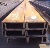 欧标槽钢 UPN槽钢标准 300*100现货