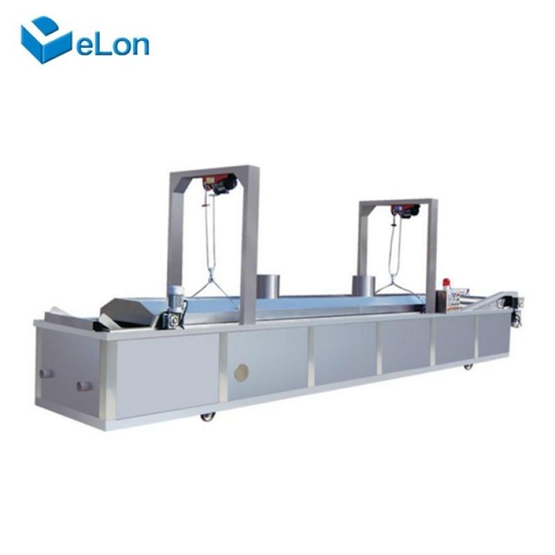 燕麥鍋巴機械設備 小米鍋巴生產線