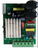 三相電機的變頻控制板