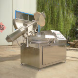豆捞章鱼丸子斩拌机 不锈钢进口切泥机