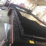 3000瓦二手不锈钢光纤激光切割机 金属板材镀锌板 钢板激光切割机