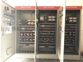 消防工程专用控制柜 消火栓增压泵 稳压泵控制柜一控一