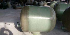 6号消防水箱 玻璃钢清运化粪池 小号化粪池安装方法