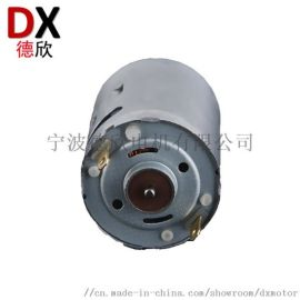 小型气泵370电机,RS370有刷微型直流电机