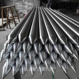 国标锌包钢接地棒与非国标之间的差别及列害关系