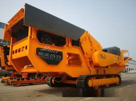 北京移动式破碎机建筑垃圾破碎机设备在线报价