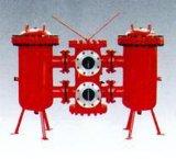 大型過濾器、雙管回油管路過濾器
