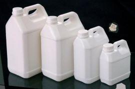 2L香精食品塑料桶