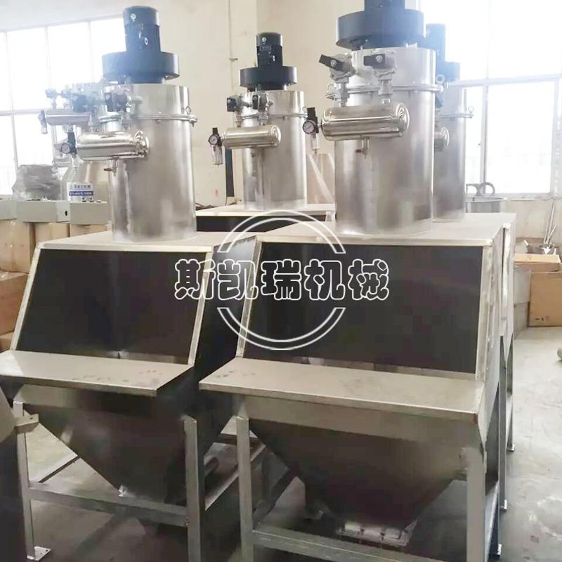 磨粉機專用脈衝除塵器 濾芯式除塵器 倒料站除塵器