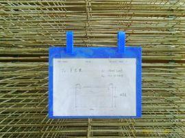 仓储笼防雨标签流转袋
