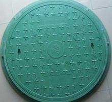厂家生产玻璃钢模压井盖