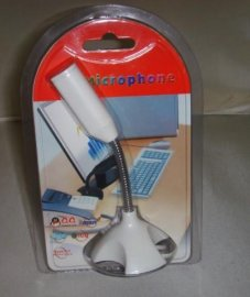 USB迷你麦克风(SJ-MKF0012)