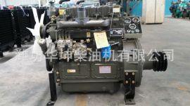 供应搅拌机用100马力固定动力离合器柴油机皮带轮可定做动力足