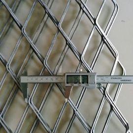 金属钢板网 镀锌钢板网 菱形网