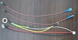 豆浆机连接线