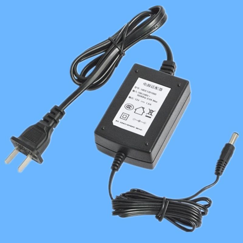 12W开关电源 安防电源 网络通信电源适配器