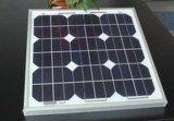 單晶20w電池板(XG-20)