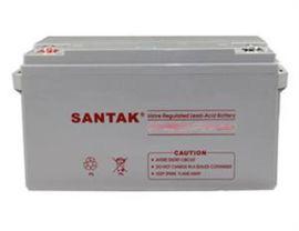 山特铅酸蓄电池(6-GFM-65)电池