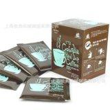 冷萃冰咖啡包裝機吉意歐經典款濾泡式掛耳咖啡粉包裝機