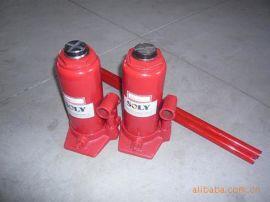 供应立式油压千斤顶  液压千斤顶-泰州索力液压工具