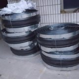 供应各种规格型号橡胶止水带、P型止水带、平板橡胶、