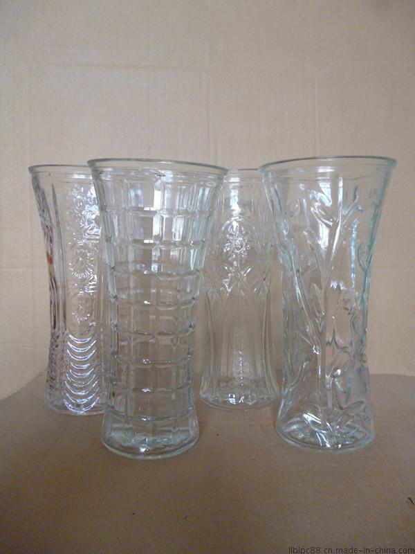 **富贵竹工艺玻璃花瓶
