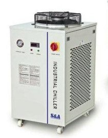 激光风冷冷水机,循环水冷却器