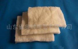 供应羊绒絮片 羊绒**棉 羊绒热熔棉