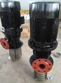供应张家港恩达泵业的清洗泵QLY42-16X2