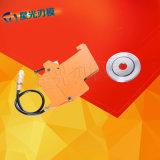 气动圆刀片 纸管分条机分切气压轴承圆刀架导轨