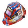 焊工专用电焊面罩自动变光焊帽面罩